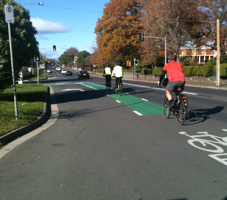 Building better relations between cyclists and drivers ABC News December 2017