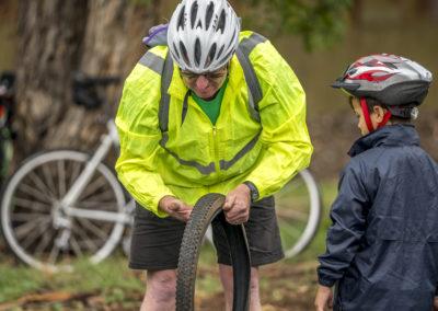 Gallery - Bike Week 2020 - Community Ride